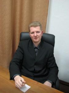 Гребенюк Андрей Алексеевич